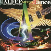 Dave Rodgers project / THE ALFEE MEETS DANCE